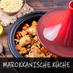 Marokkanische-Küche
