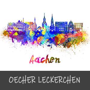 Oecher-Leckerchen